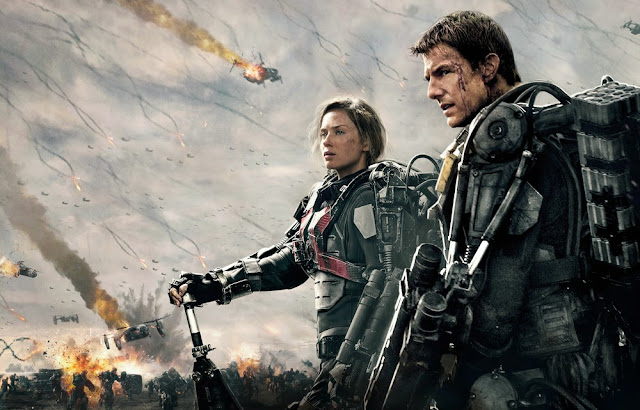 Download Film Edge of Tomorrow (2014) 2