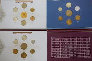Albums de monedas