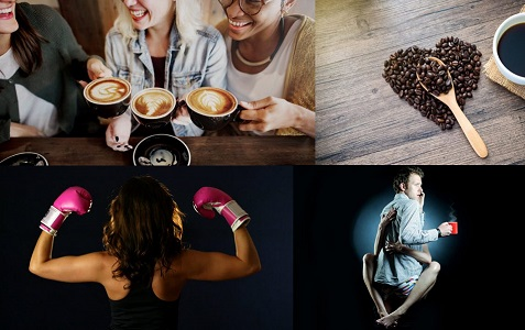 Türk Kahvesinin Vücuda 10 İnanılmaz İlginç Faydası