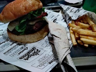La Burger Fast Good Manizales