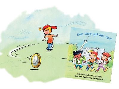 أحصل على كتيب للأطفال من ألمانيا يصلك مجانا الى غاية باب منزلك