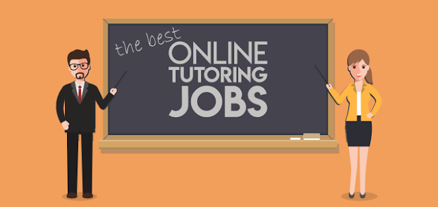 Online Tuition Part Time Jobs In Hindi