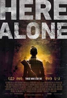 Film Here Alone Screenshot
