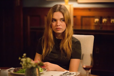 The Professor 2018 Odessa Young Image 1