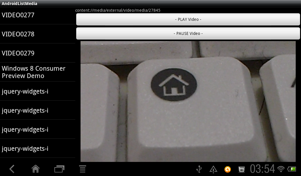 Android-er: MediaPlay on SurfaceView: correct aspect ratio