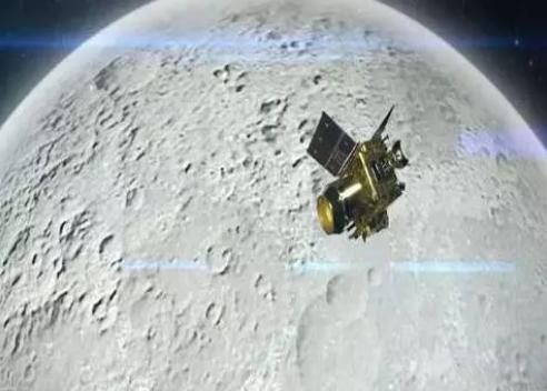 Chandrayaan-2 : ISRO  इसरो ने किया खुलासा लेंडर अभी चांद पर ही है। देखिए पूरी खबर