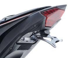 Arti Tail Tidy Pada Sepeda Motor