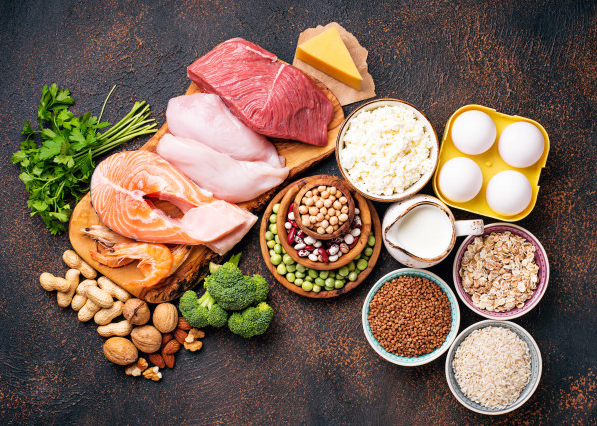 How Protein Rich Food Eating Before Bed Transform Your Body