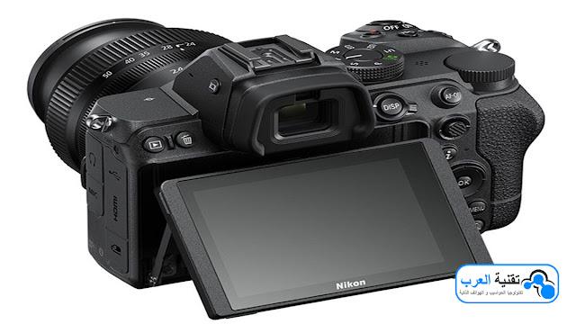 كاميرا Nikon Z 5 مع عدسة 24-50mm