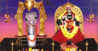 draksharamam temple history