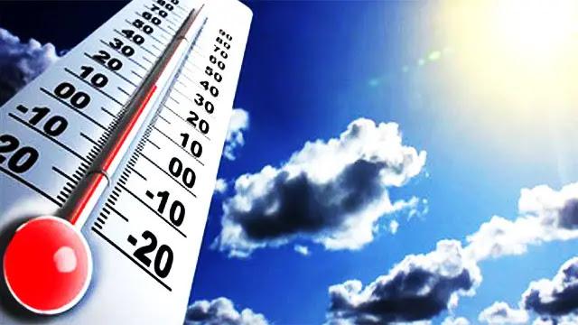 المديرية العامة للأرصاد الجوية: طقس حار بهذه المناطق