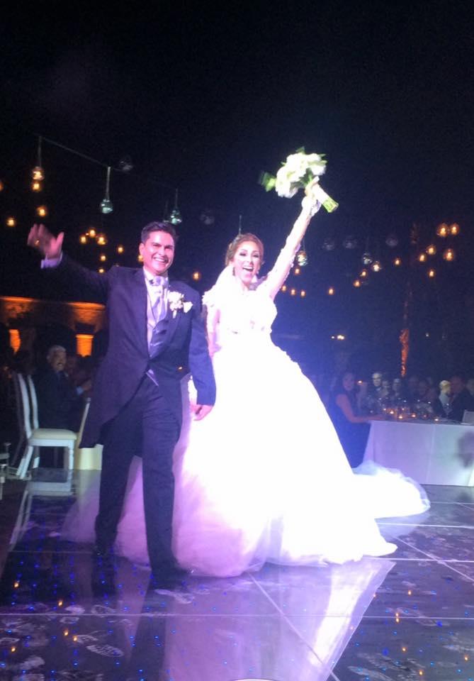 Karen y Pavel, La Boda del Año - COMUNICARTE TEPIC