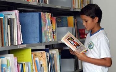 Taxação de livros vai prejudicar o MEC, maior comprador no país