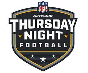 NFL schedule 2021, Thursday night, football, matchups, dates, kick-off times, where to watch, live stream, TV channels info.