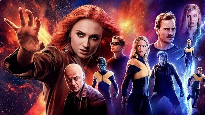 X-Men: Fênix Negra é a conclusão vergonhosa de uma boa franquia