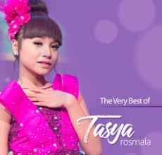Lagu Tasya Rosmala Di Bulan Februari 2018