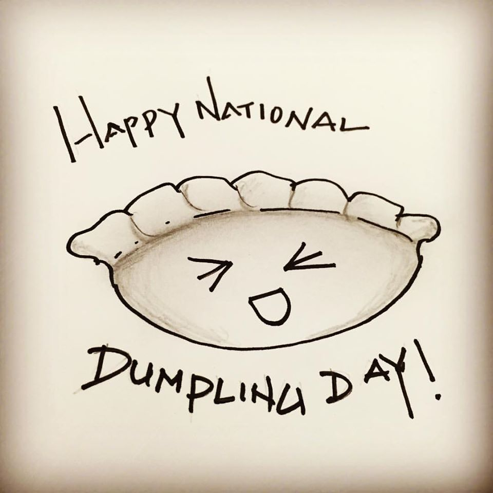 National Dumpling Day Wishes Images
