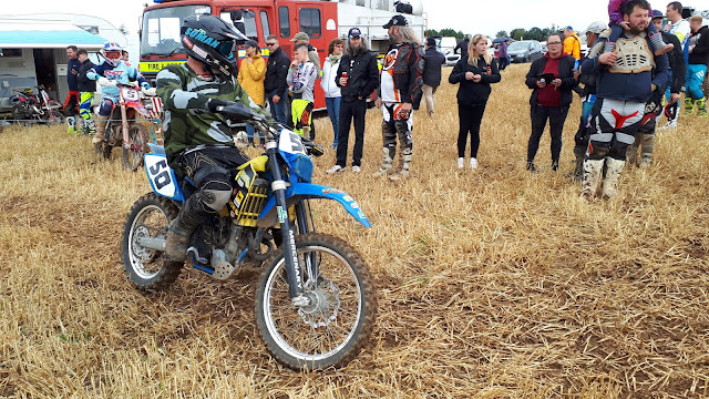 Grasstrack Racing, Rathdrum Offroad Club, Rathdrum, Co. Wicklow, Ireland, Sunday 8th of August 2021.