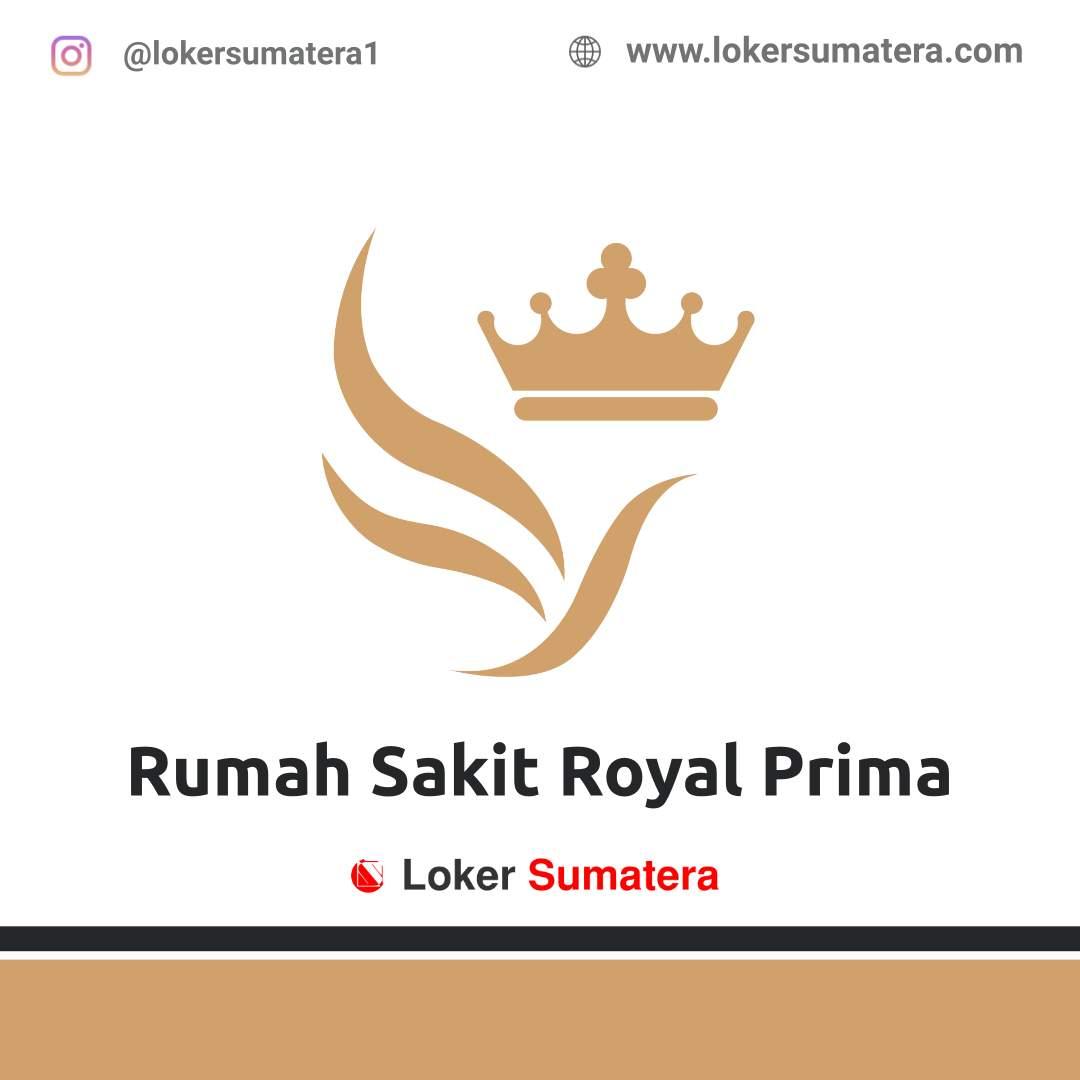 Lowongan Kerja Jambi: Rumah Sakit Royal Prima Desember 2020