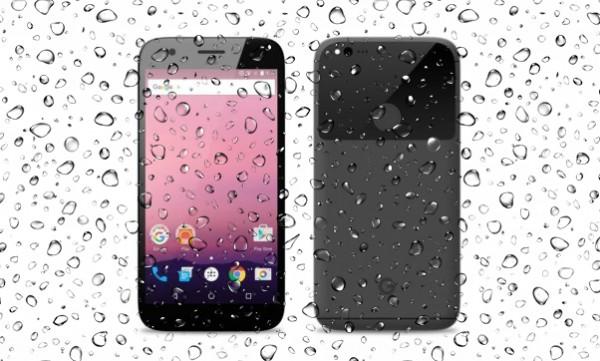 Google Pixel và Pixel XL sẽ có tính năng chống nước - 143745