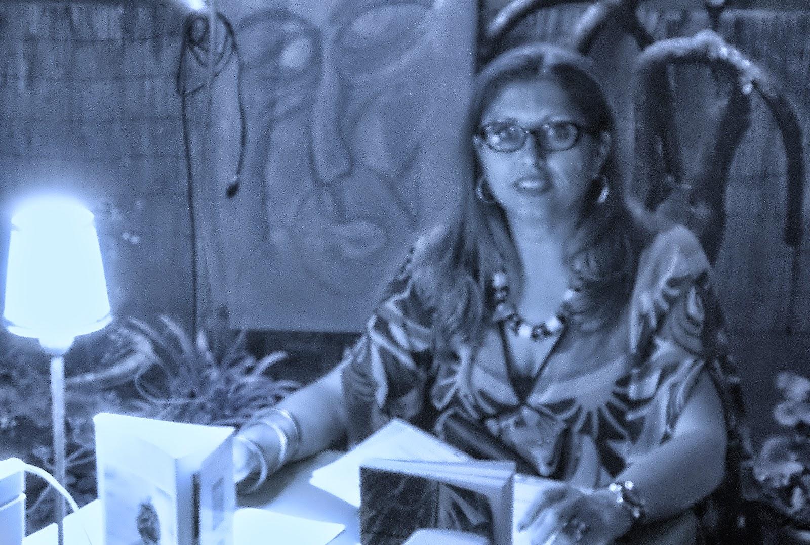 El Blog de María Serralba - Encuentro Fuengirola (Andalucía)