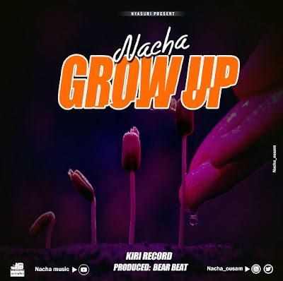 NACHA - Grow Up