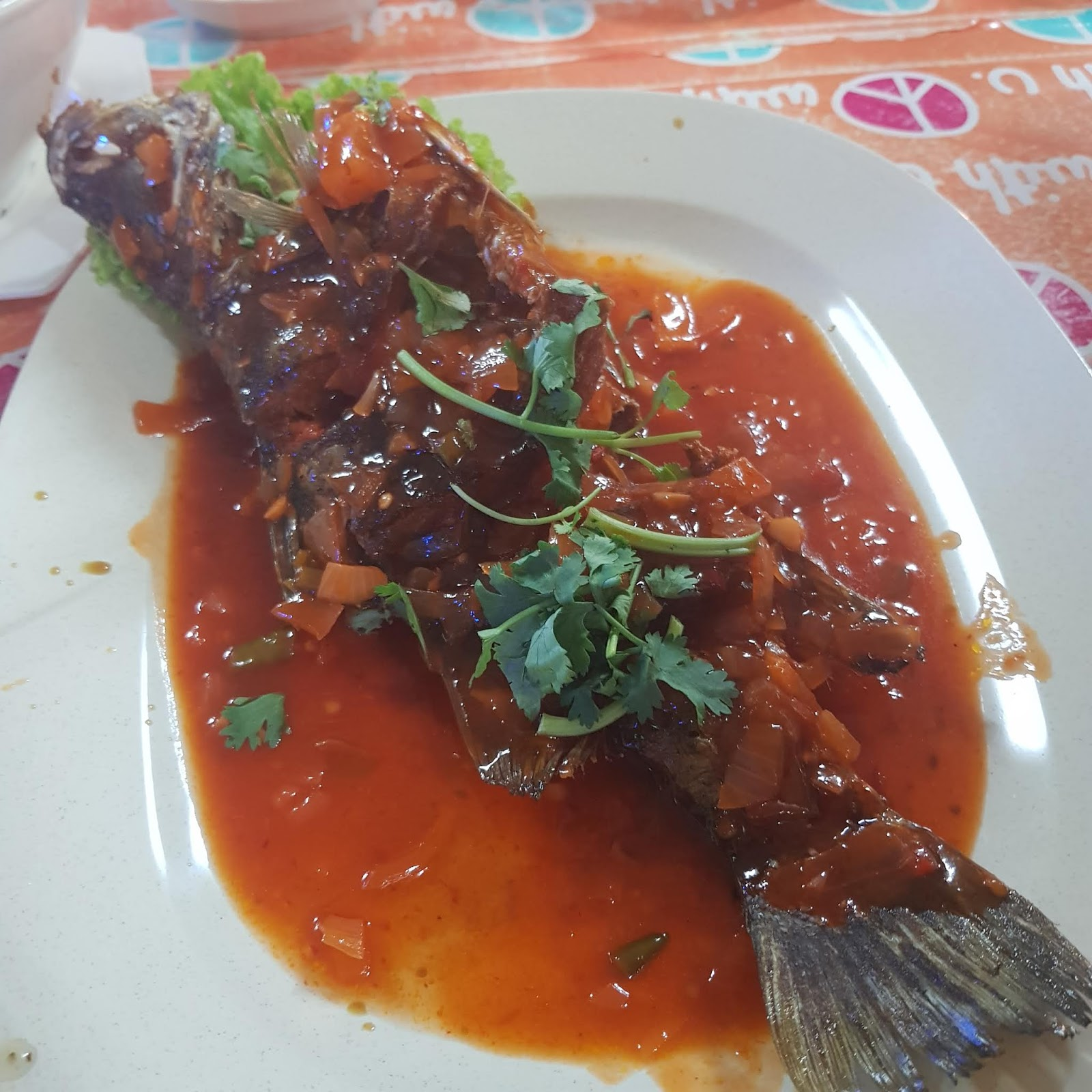 Ybmy Corner Thai Food Thailand Cusine Restaurant