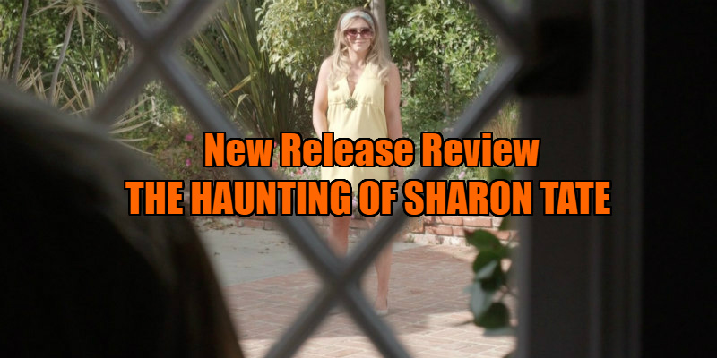 The Haunting of Sharon Tate review