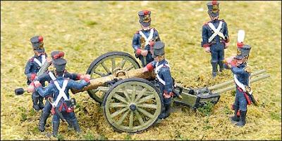 GHQ 10mm Napoleonic picture 11