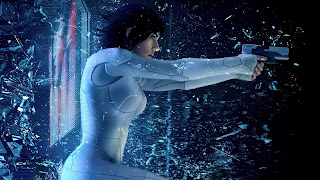 Opiniones de Ghost in the Shell