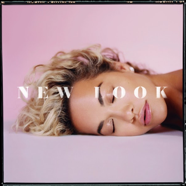 Rita Ora and her New Look (Video)