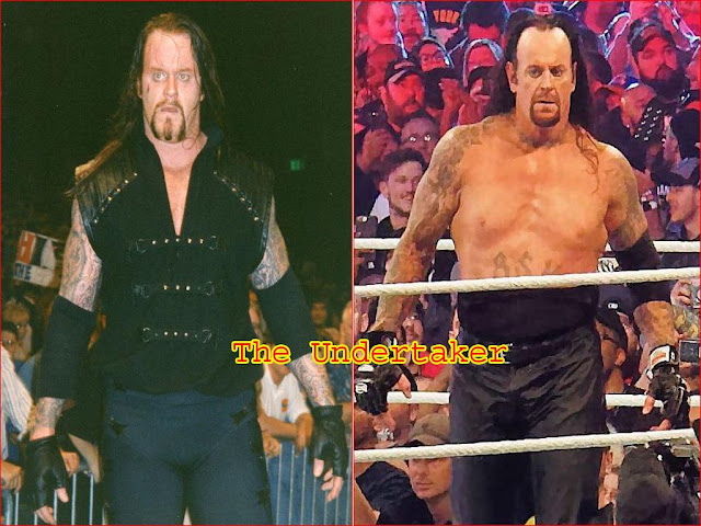 The Undertaker Free Pictures