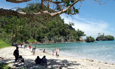 20 Daftar Tempat Wisata Alam Di Cilacap Yang  Keren Dan Menarik