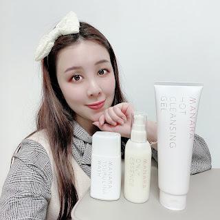 【MANARA】以女性用家研發。。獲日本「世界品質評鑒大賞」2021你必須認識的全新護膚品