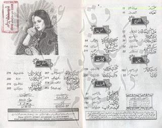 Kiran Digest February 2013 Pdf