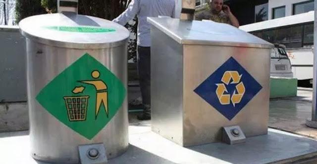 Εγκρίθηκε η πρόταση του Δήμου Ερμιονίδας για Υπογειοποίηση των κάδων απορριμμάτων