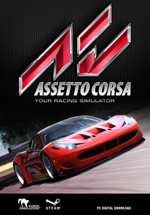 Game PC Assetto Corsa Full