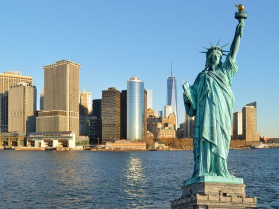The Statue of Liberty, New York – Travel in USA