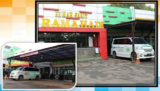 Loker RS Rama Hadi  Purwakarta