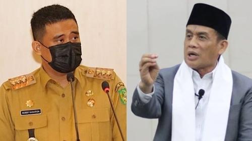PDIP Puji Bobby Berani Pecat Besan Romo Syafi'i karena Kinerja