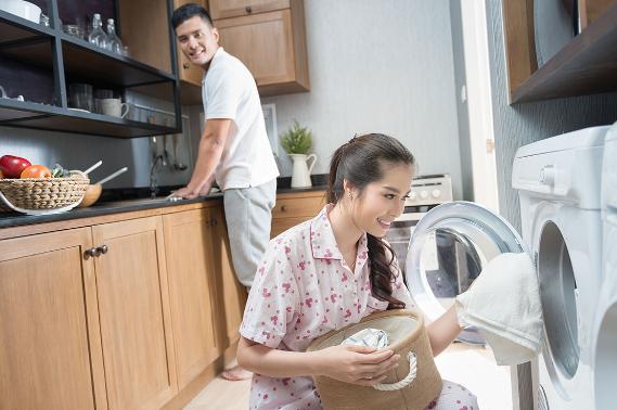 #4Tips Sukses Usaha Laundry Kiloan dengan Modal Minim