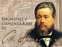 Sermones de Charles H. Spurgeon