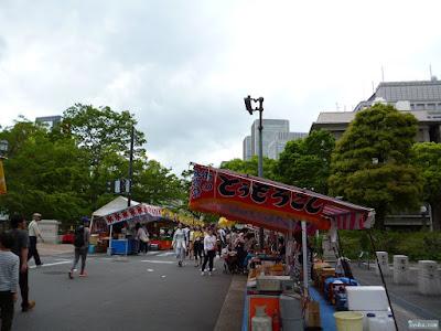 中之島祭り