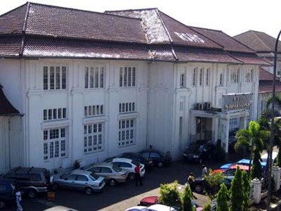 Tempat Penuh Kenangan di Bandung