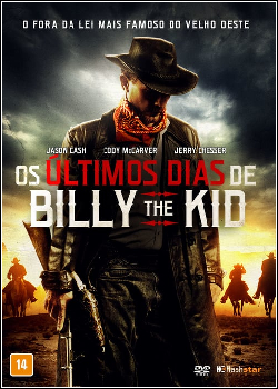 Os Últimos Dias De Billy The Kid Dublado
