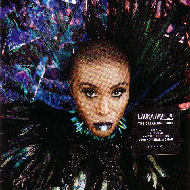 Resultado de imagen de Laura Mvula the dreaming room 400 X 400