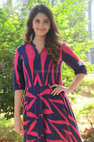 Actress Surabhi in Maroon Dress Stunning Beauty ~  Exclusive Galleries 064.jpg