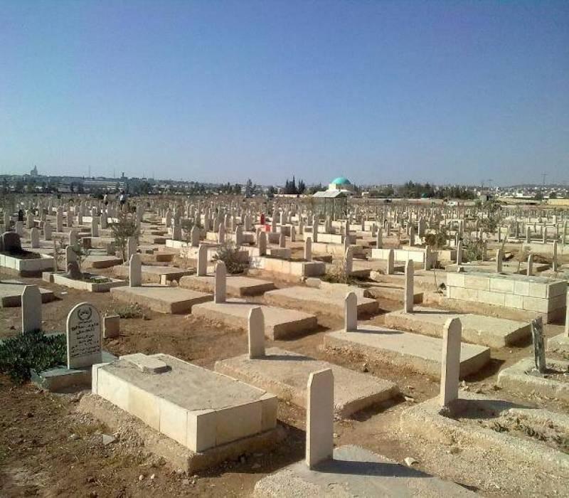 تفسير حلم المقبرة في المنام