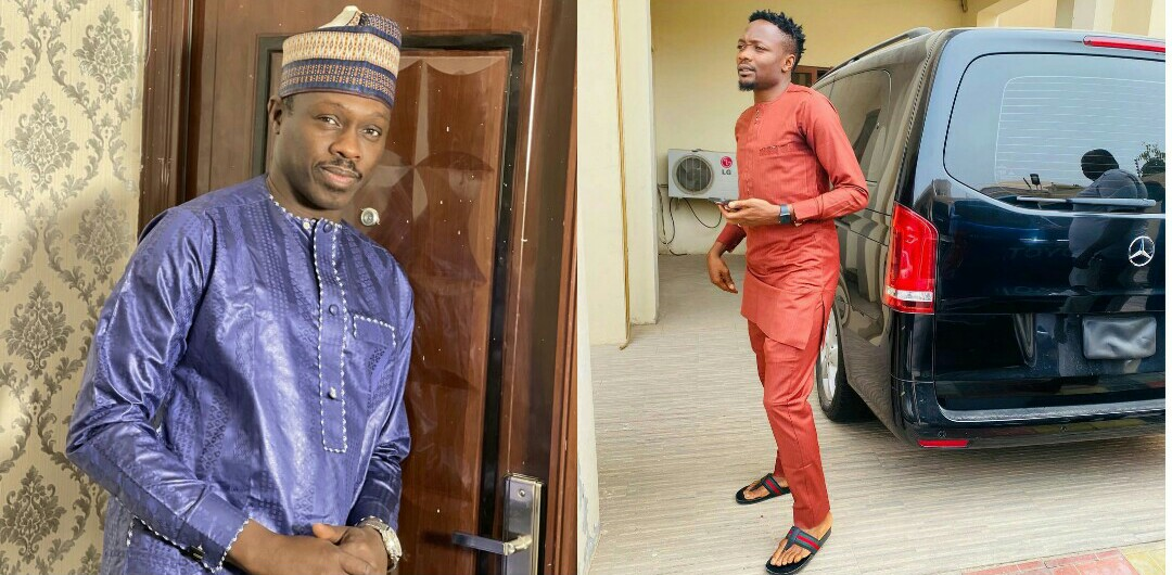 The Differences are Cleared, Net Worth Of Ahmad Musa And Ali Nuhu