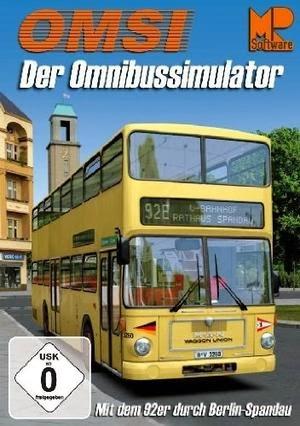 Omsi Bus Simulator Full indir - Tek Link